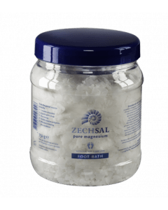 Zechsal foot bath, 750 g