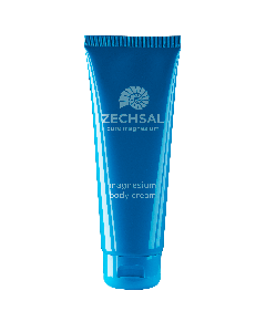 Zechsal bodycream, 125 ml.