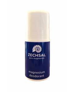 NEW! Zechsal deodorant, 75 ml