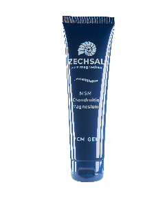 Zechsal MCM gel, 100 ml. Specially for joint complaints