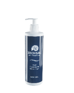 Zechsal MCM gel 500 ml, bottle with pump