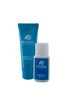 Zechsal skin savers, for a beautiful and even skin.