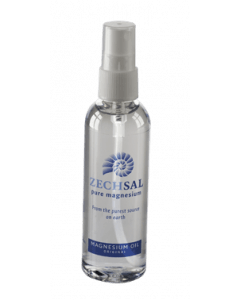 Zechsal magnesium oil, 100 ml
